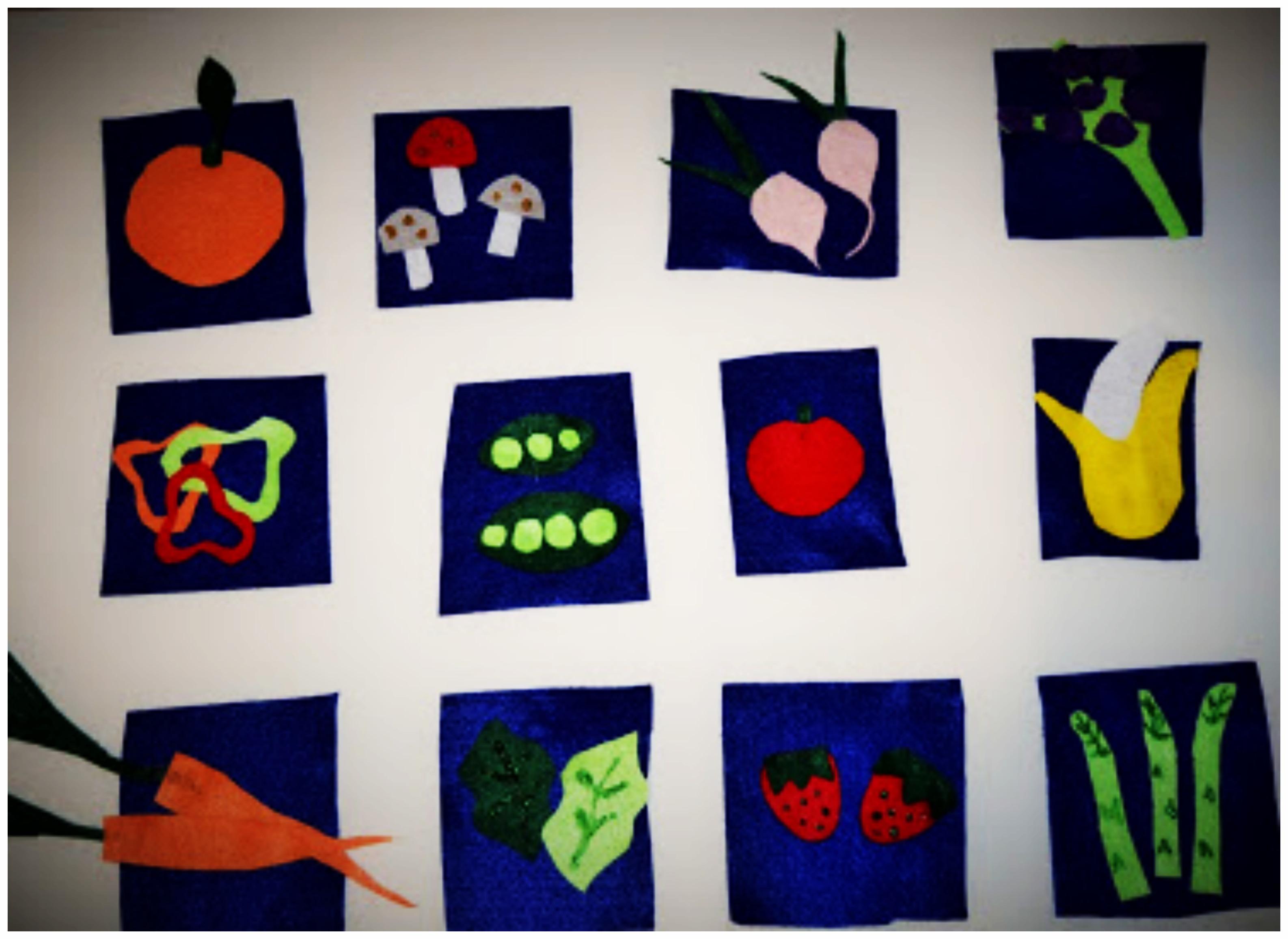 veggiefruit-bingo