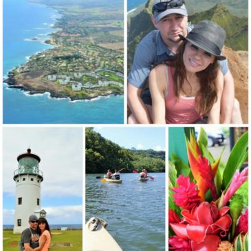 Parents Getaways: Kauai 101