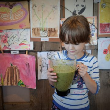 Grown Healthy: Smoothies