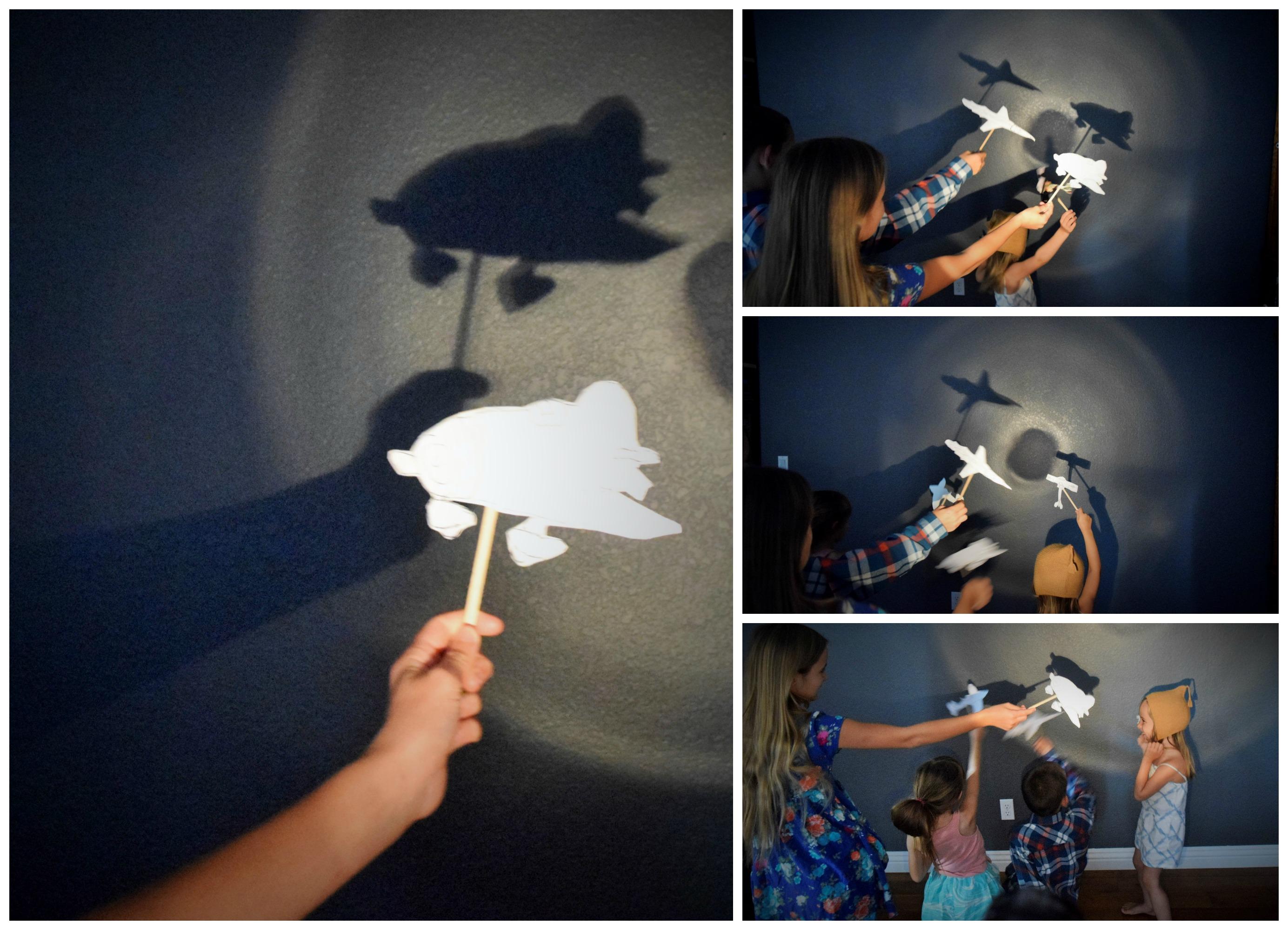 shadow plane