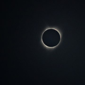 Let's Celebrate : Solar Eclipse