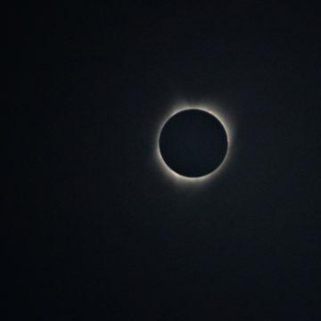 Let's Celebrate : Solar Eclipse